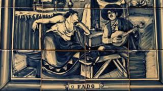 Azulejo português retratando o fado (Foto: Pedro Simões/Wikimedia Commons)