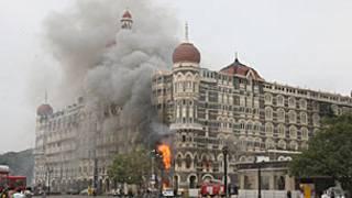 मुंबई हमले