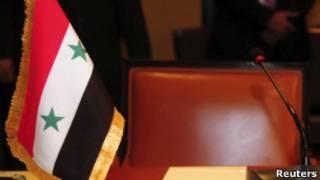 Cuộc họp của Liên đoàn Ả Rập