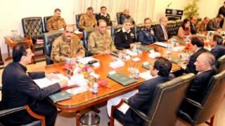 मंत्रिमंडल की बैठक