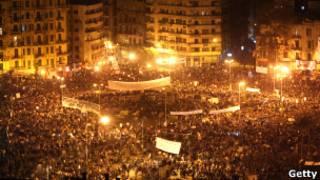 Miedani ya Tahrir