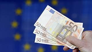 Takardar kudi ta Euro