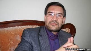 دین محمد مبارز راشدی