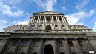 बैंक ऑफ़ इंग्लैंड