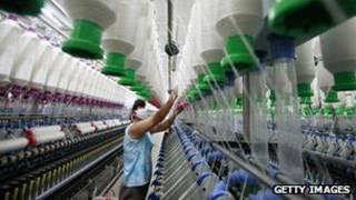 Nhà máy tại Trung Quốc