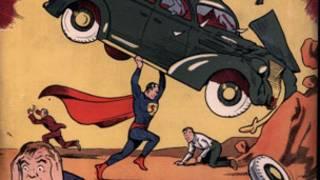 Truyện tranh Superman - Siêu nhân