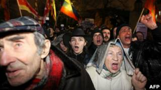 Cuộc biểu tình ở Moscow