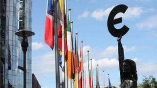Khu vực dùng đồng euro