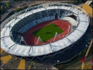 奥运主会场