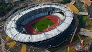 الملعب الأوليمبي