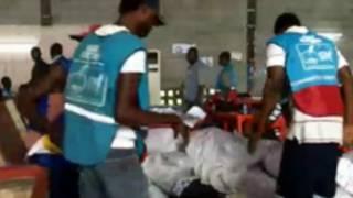 Makarani wa uchaguzi DRC