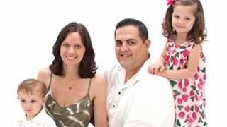 Família Faddis (Foto: site IndieGoGo)