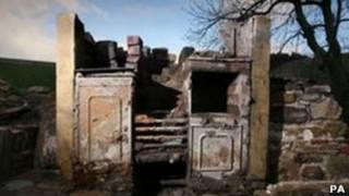 Колдовское жилище