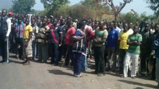 Tsofaffin masu tayar da kayar baya na Naija Delta