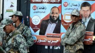 حقق الإسلاميون مكاسب جمَّة في ظل الربيع العربي