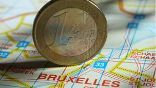 العملة الاوروبية