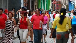 La Habana. Foto: Raquel Perez