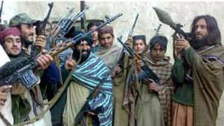 पाकिस्तानी तालिबान