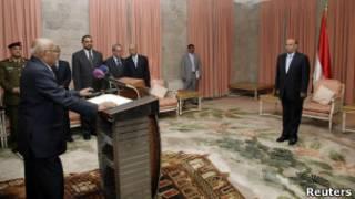 محمد سالم باسندوه، نخست وزیر جدید یمن