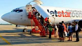 Hãng hàng không giá rẻ Jetstar Pacific