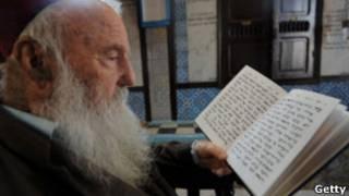 یهودیان تونس