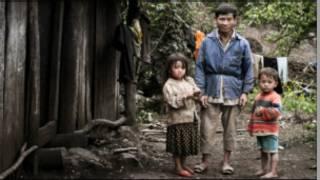 Người Hmong ở tỉnh Điện Biên