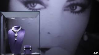 Колье с жемчужиной, проданное за 11 млн долларов