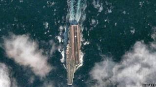 Hàng không mẫu hạm Thi Lang