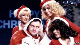 The Les Dawson Show, BBC, 1981