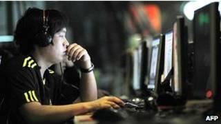 चीन में वेबो