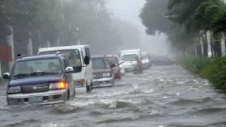 फ़िलीपीन्स में बाढ़