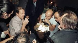 Vaclav Havel trong thập niên 1970