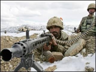 US Pakistan attacks
