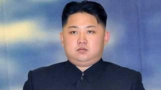 किम जोंग इल