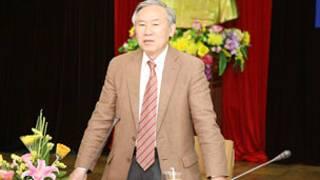 Ông Nguyễn Văn Hưởng