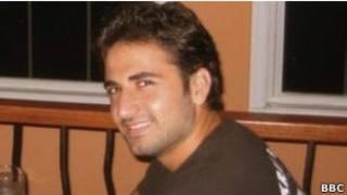 Амир Мирзаи Хекмати