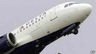 هواپیمای دلتا
