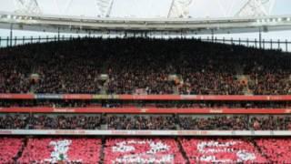 Filin wasan Arsenal