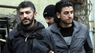 'KCK basın' davası sanığı Mustafa Özer