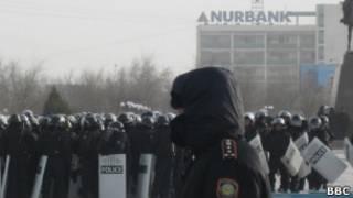 Площадь Ынтымак