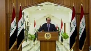 نوري المالكي، رئيس الوزراء العراقي