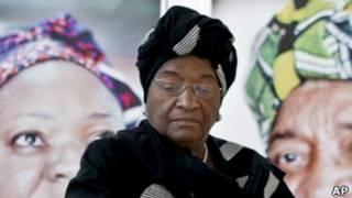 Rais wa Liberia