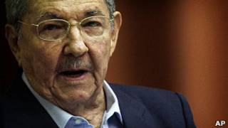 Ông Raul Castro