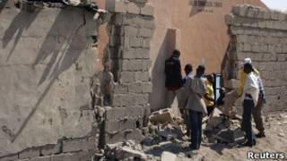 País vem sendo alvo de violência sectária