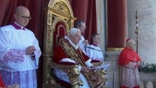 Fadar Vatican