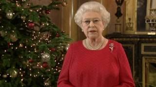 الیزابت دوم، ملکه بریتانیا