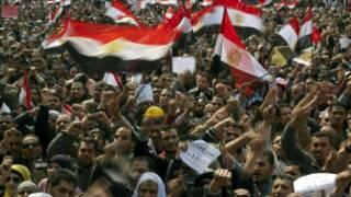 مصر في 2011