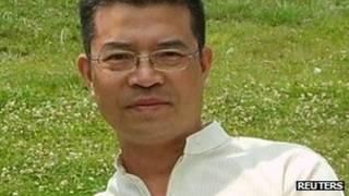 Ông Trần Tây (Chen Xi)