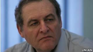 Євген Захаров, правозахисник, українська гельсинська спілка