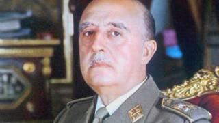 Francisco Franco, ex presidente de facto